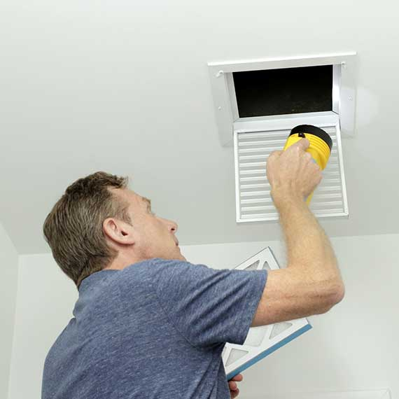 Duct Cleaning Cost Melbourne