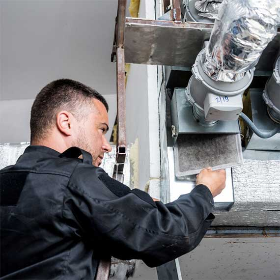Duct Repair Melbourne