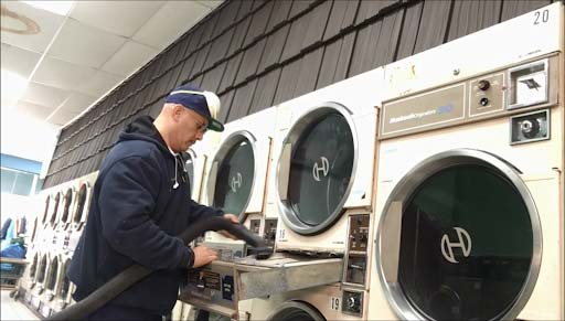 Laundry Dryer Vent Cleaning Melbourne